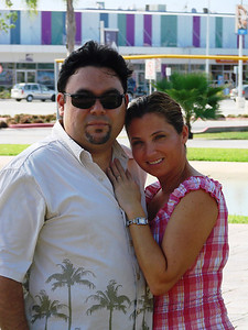 Betty & Carlos Rocha