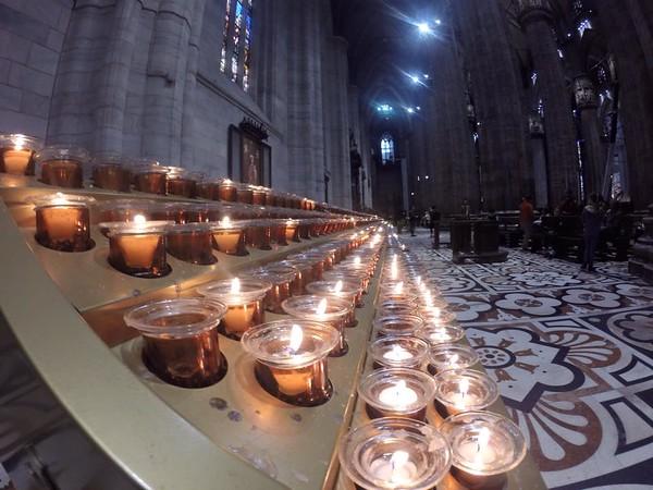 Il Duomo. Milan